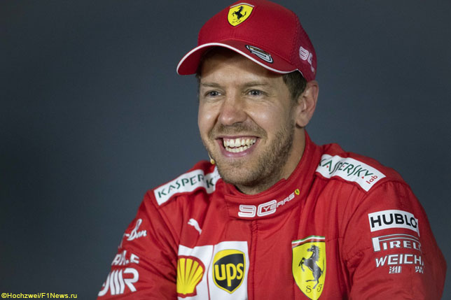 """Almaniyalı pilot """"Ferrari""""dən gedir"""