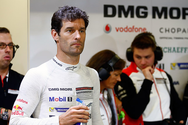 Пилот Формулы-1 завершает карьеру
