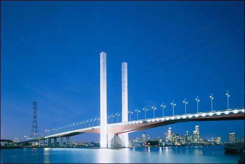 Мост Bolte Bridge
