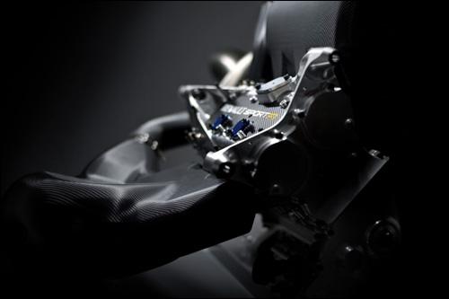 Двигатель Renault образца 2014-го года