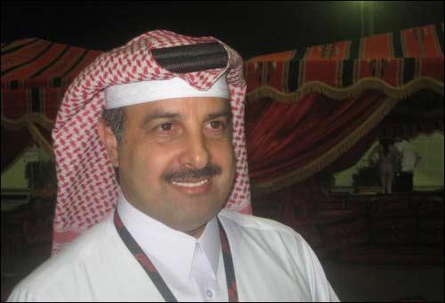 Нассер Халифа Аль-Аттия