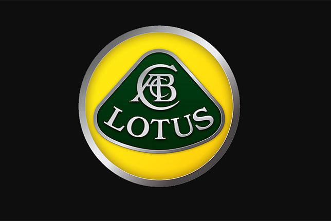 Логотип Lotus Cars