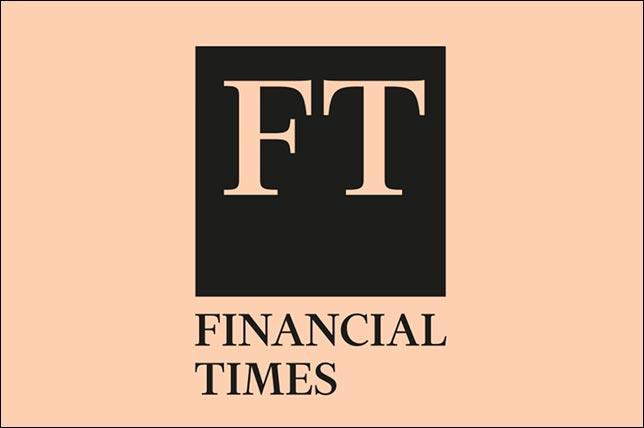 Financial Times – новый партнёр Williams