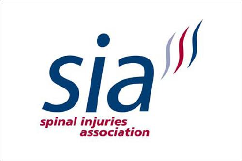 Логотип SIA