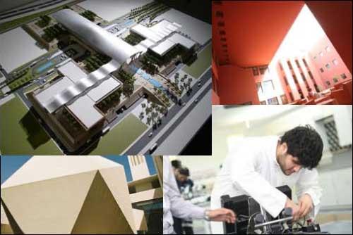 Катарский научный и технологический парк