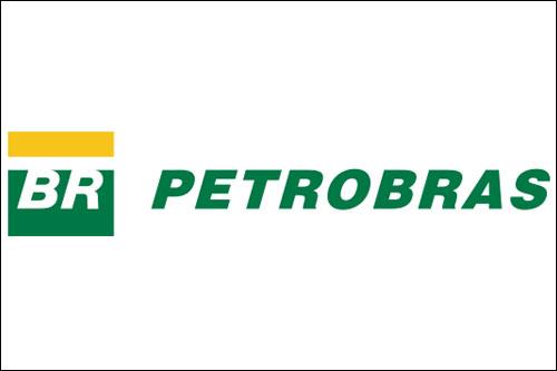 Логотип Petrobras