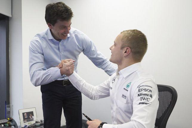 Mercedes отыскал замену чемпиону мира «Формулы-1» Нико Росбергу