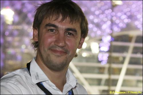 Олег Забара